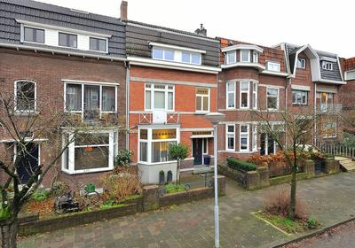 Van Cleefstraat 14 in Venlo 5911 BG