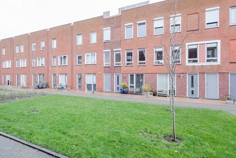 Antwerpenhaven 30 in Purmerend 1448 KN