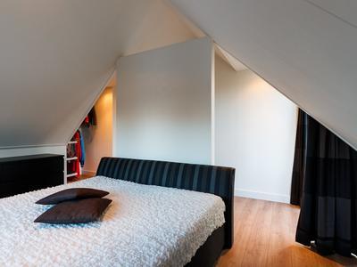 Haanwijk 12 in Harmelen 3481 LJ