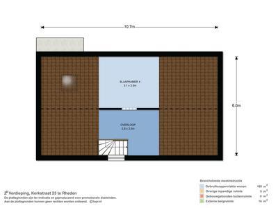 Kerkstraat 23 in Rheden 6991 HB