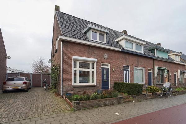 St. Jacobslaan 174 in Nijmegen 6533 VM