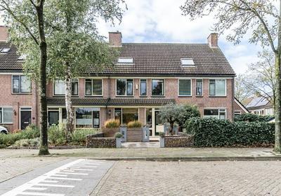 Valeriaan 25 in IJsselstein 3401 LB