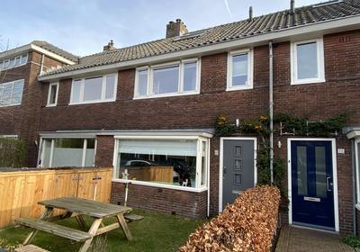 Symon Pelgromstraat 13 in 'S-Hertogenbosch 5212 GH