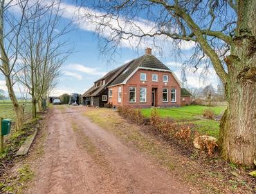 Oudestreek 56 in Zevenhuizen 9354 AJ