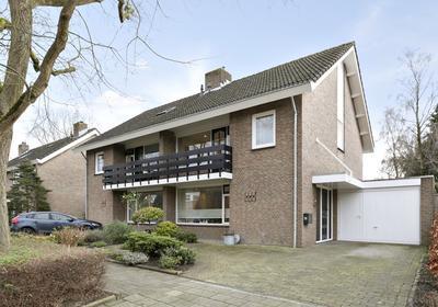 Florastraat 10 in Bergen Op Zoom 4613 CS