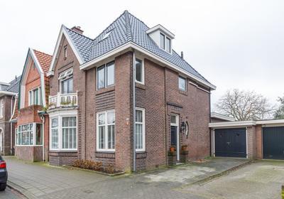 Laaressingel 10 in Enschede 7514 ER