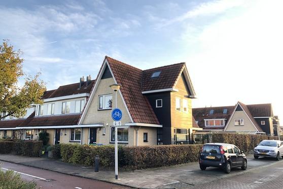 Riedermorgen 51 in Barendrecht 2993 XB