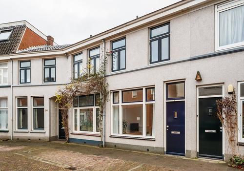 Van Diemenstraat 58 in Utrecht 3531 GJ