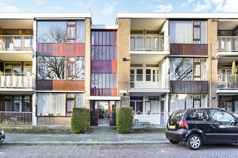 Frank Van Borselenstraat 16 I in Delft 2613 NL
