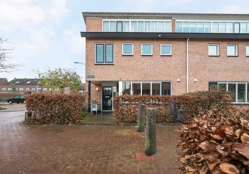 Raaigras 35 in Zwolle 8043 KR