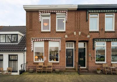 Oostdijk 139 in Oud-Beijerland 3261 KD