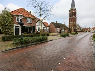 Kerkstraat 11 in Oost West En Middelbeers 5091 BE
