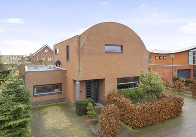 Grashegge 18 in Eindhoven 5658 GV