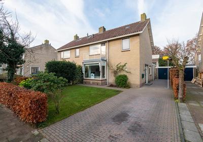 Kamerlingh Onneslaan 27 in Zwolle 8024 CM
