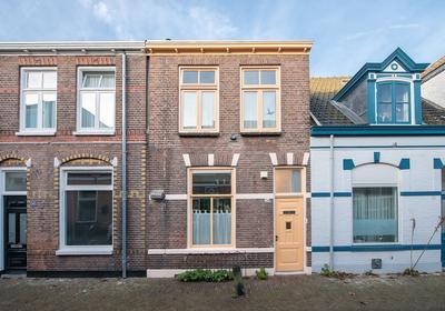Groenestraat 54 in Zwolle 8012 VM