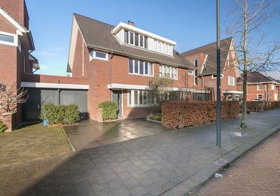 Pablo Picassostraat 32 in Rotterdam 3059 VK