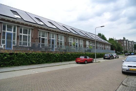 Leeuwensteinplein 1 4 in Arnhem 6824 DA
