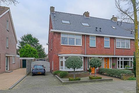 Javastraat 22 in Den Helder 1782 DD