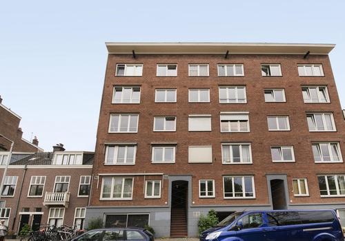Sloterkade 92 2 in Amsterdam 1058 HK