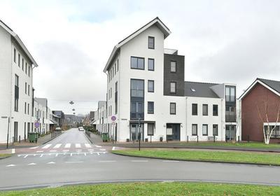 Hanzeboulevard 9 in Hooglanderveen 3829 GE