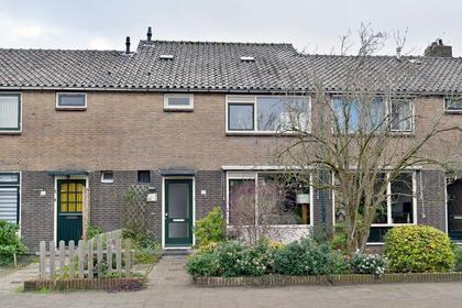 Drecht 3 in Apeldoorn 7333 MA