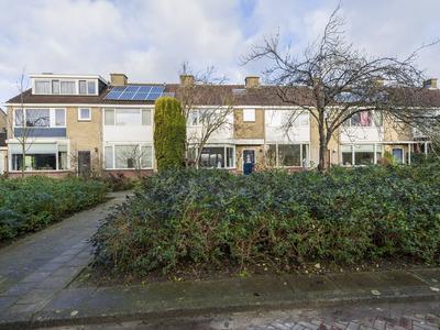 Dick Ketstraat 8 in Woerden 3443 VP