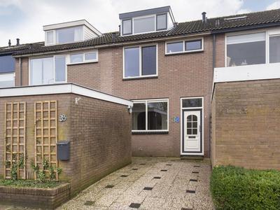 Zwaluwstraat 38 in Ermelo 3853 CG