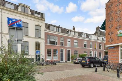 Parkstraat 45 in Utrecht 3581 PE