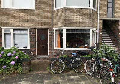 Floresplein 10 4 in Groningen 9715 HJ