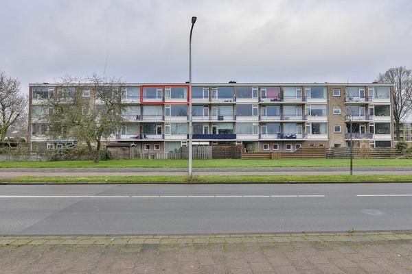De Reiger 251 in Hoogeveen 7905 GM