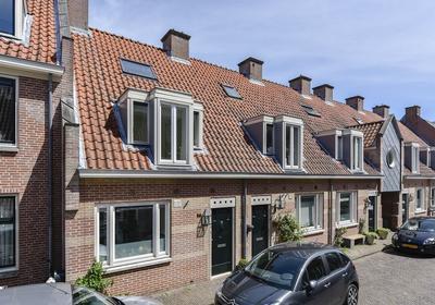 Pijlstraat 1 A in Naarden 1411 RE