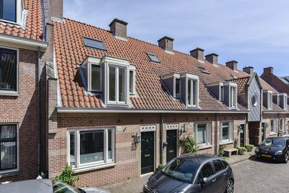 Pijlstraat 1 A in Naarden 1411 RE