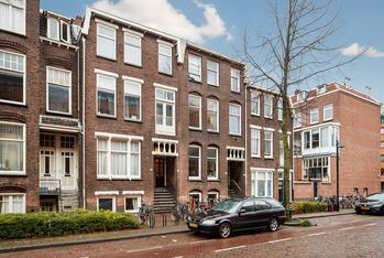 Hartingstraat 22 Bis F in Utrecht 3511 HV