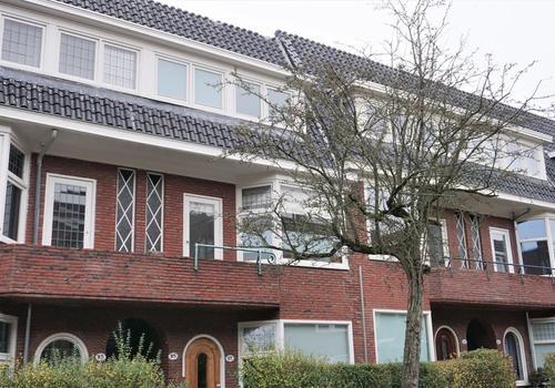 Van Royenlaan 27 A in Groningen 9721 EK