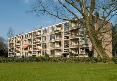 Park De Kotten 223 in Enschede 7522 EL