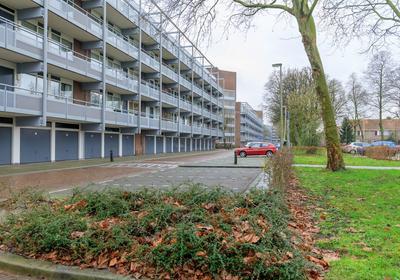 Merelstraat 95 in Leiderdorp 2352 VB