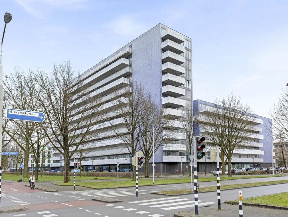 Vijfhagen 82 in Breda 4812 XT