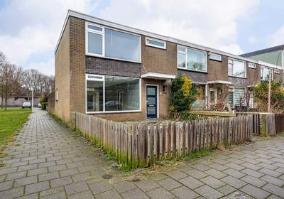 Koekoeksbloemweg 56 in Zaandam 1508 BL