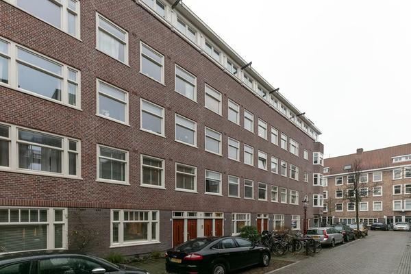 Luzacstraat 5 Hs in Amsterdam 1051 JB