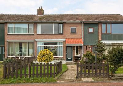 Pieter Breughelstraat 25 in Coevorden 7741 XG