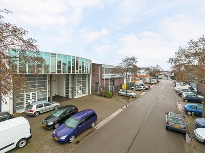 Beijnesweg 13 in Haarlem 2031 BB