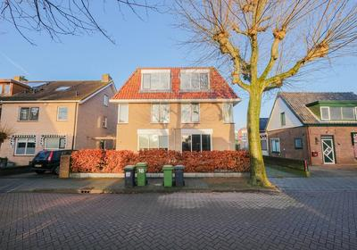 Korenaarstraat 17 A in Nieuw-Vennep 2153 BM