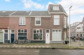 Oudwijkerdwarsstraat 115 in Utrecht 3581 LC