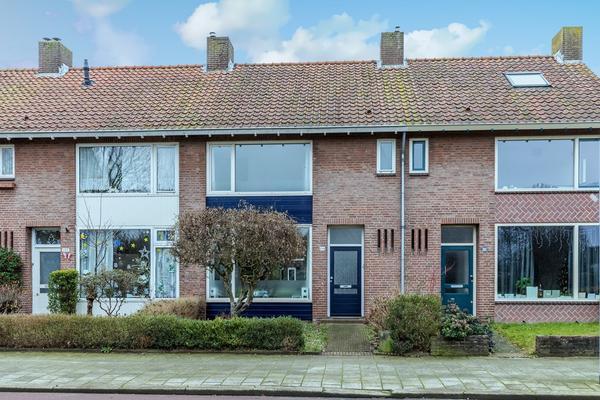 Wolfskuilseweg 229 in Nijmegen 6542 JJ