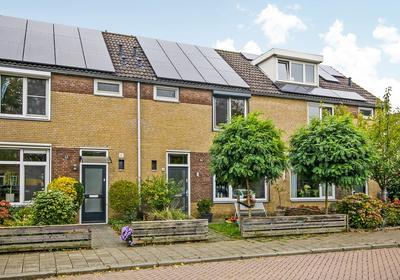 Dokter Bauerstraat 4 in Gorinchem 4205 KB