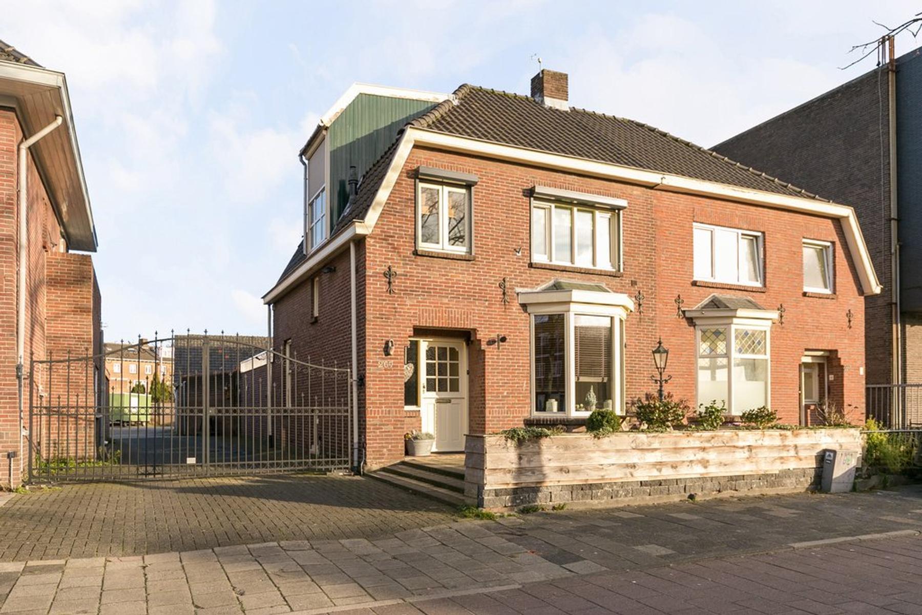 Leenderweg 267 in Eindhoven 5643 AJ