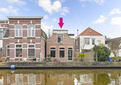 Burgemeester Colijnstraat 99 in Boskoop 2771 GJ
