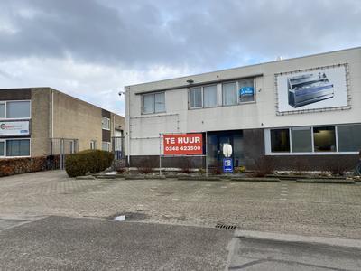 Bierbrouwersweg 31 A in Woerden 3449 HW