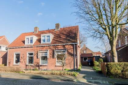 Proostdijstraat 10 in Abcoude 1391 VA