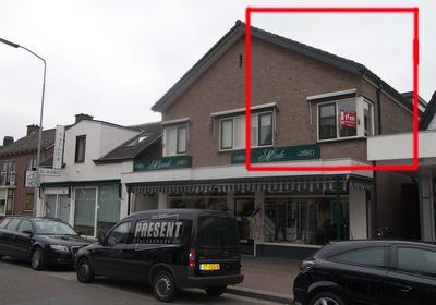 Churchillweg 38 B in Wageningen 6706 AB